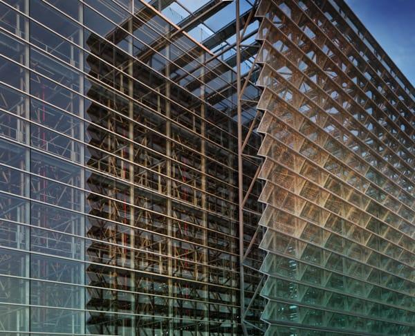 Architekturpreis für Solargebäude