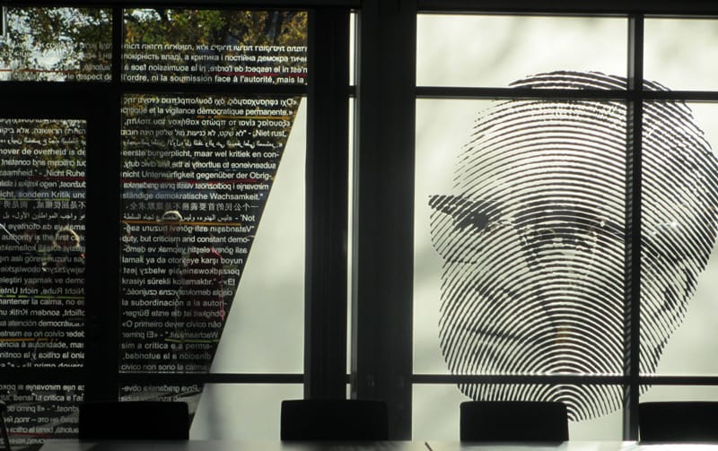 IGM Hannover Glasfasade Nabo Gaß