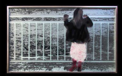 Am Ufer |Balkonverkleidung