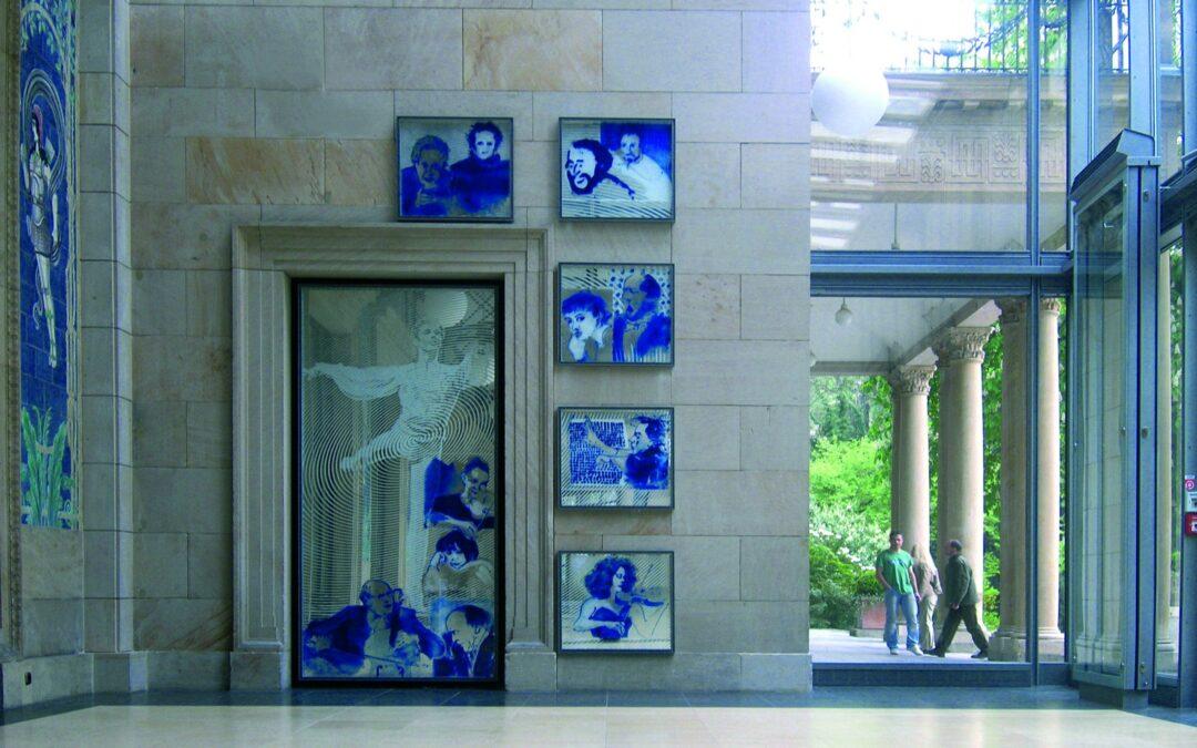wall of fame | kurhaus wiesbaden