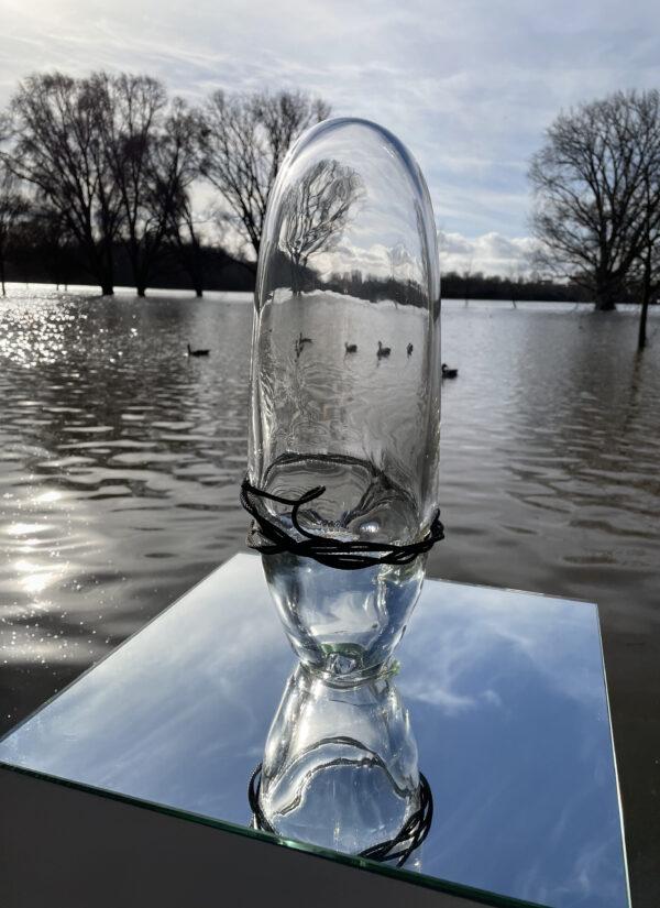 Langer Atem Glasskulptur Nabo Gaß (1)